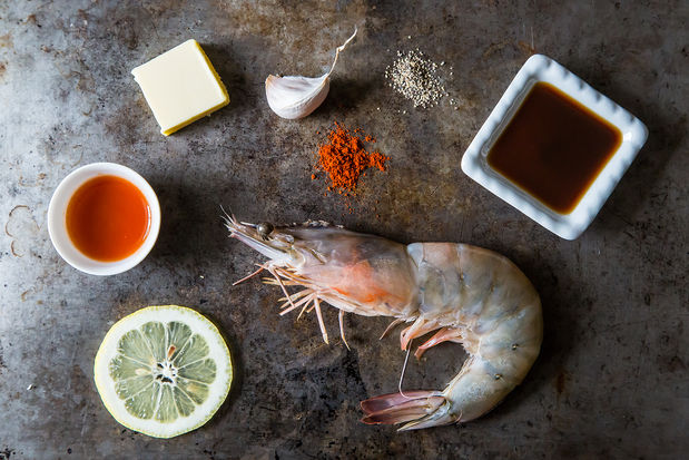 Barbecue Shrimp: A Down-Home, Messy, Good Meal
