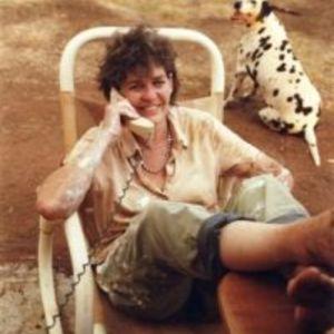 Kate Schoeffel