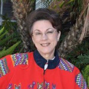Christine Rawstern
