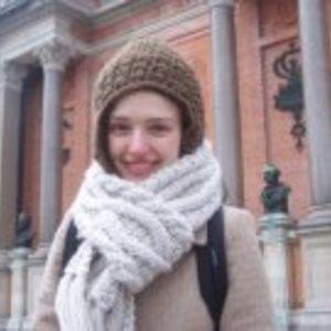 Clarissa Arend