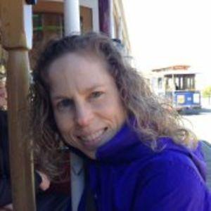 Kristen Kemp