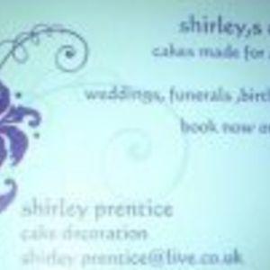 Shirley Prentice