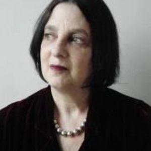 Magda Bogin 1