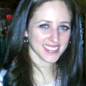 Jacqueline Stauffer