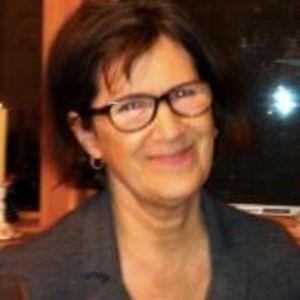 Alice Madhuri Velky