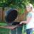 Robyn_lindars_on_big_green_egg
