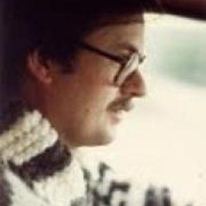 Bruce McNair 1