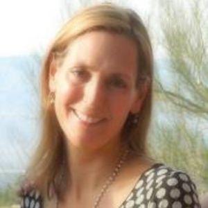 Suzanne Brandt Walcher