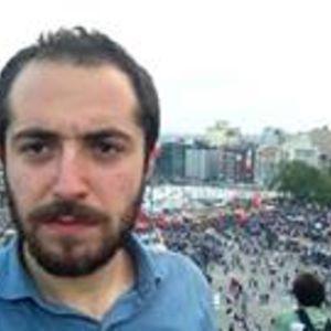 Mustafa Emin Büyükco?kun