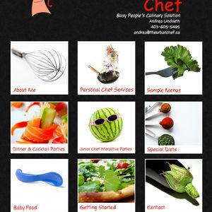 The Urban Chef