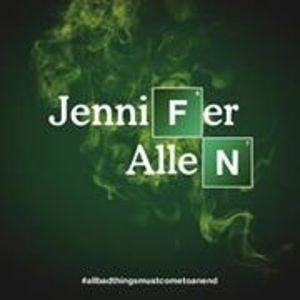 Jennifer Allen 2