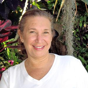 Maui Bonnie