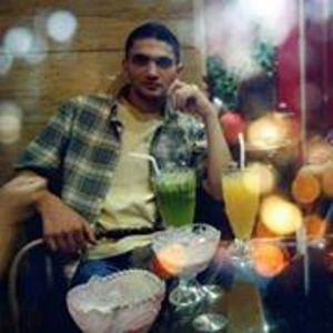 Ahmad Hidar