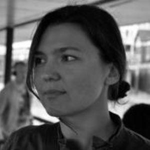 Lisa Romanova