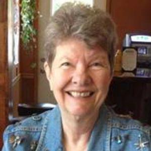 Nancy Sorensen Raffetto