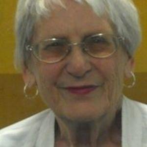 Nancy Charlton