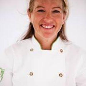 Lucie Moulton