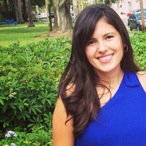 Ileana Morales Valentine | a little saffron
