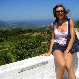 Julia Christodoulou