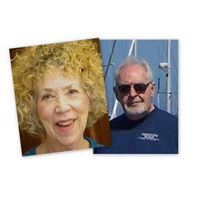 Tom and Anita Morgan