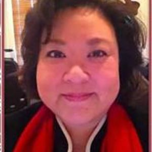 Kuan-Lin Connie Wang