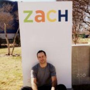 Zach Worthington