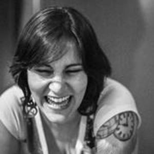 Ana Sonali Queiroz