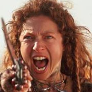 Boudica Andred
