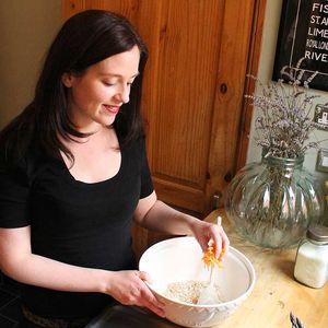 Kate | Veggie Desserts