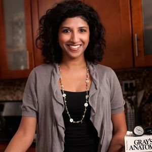 Sonali aka the Foodie Physician