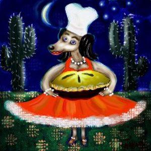 Piemaker Mary