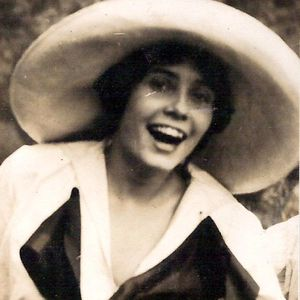 Lucy Mercer