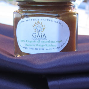 Gaia Goodness Natural Foods