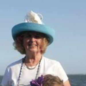 Margaret Magennis Quinn