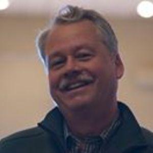 Bruce Shaw
