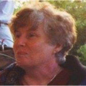 Anne Yentsch
