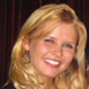 Natalia Klishina