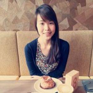 Miko Tan Mei Jia