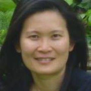 Sue Chien Lee