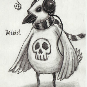 dethbird