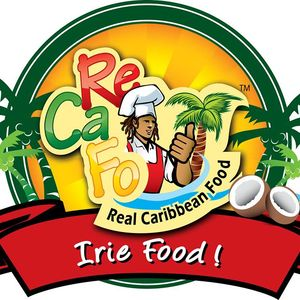 ReCaFo | Real Caribbean Food