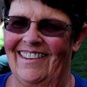 Linda Sue Lawson