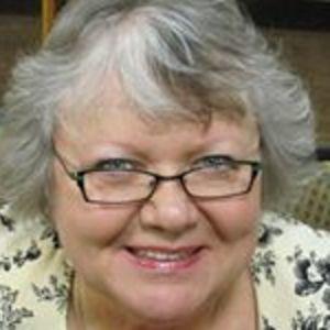Deborah Crosley Holland