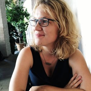 Mia Irene Kristensen