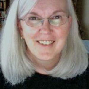 Margaret Kane Ward