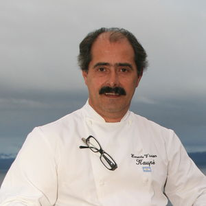 Ernesto Vivian