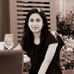 Archita Patel