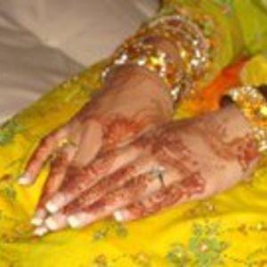 Hina Khokhar