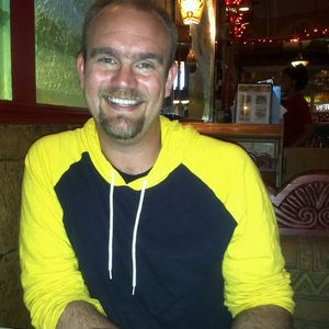 Chris Van Houten