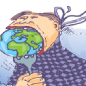 Food o' del Mundo